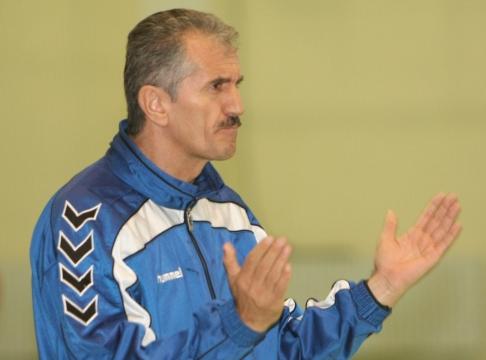 Petru Ghervan a fost validat in functia de director tehnic al echipelor nationale de handbal ale Romaniei!