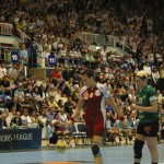 OLTCHIM – BUDUCNOST, DEBUT DE FOC IN LC PE 2011!