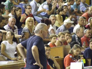 AUDIO Exclusiv: Antrenor Rapid, emeritul Vasile MARGULESCU – Prefațăm Campionatul Mondial Handbal Germania 2017