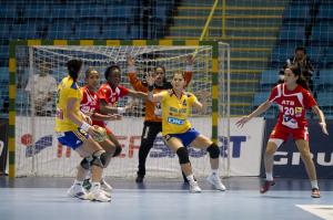 Final penibil de campionat! Neptun se salva oricum de la retrogradare directa si fara victoria asupra vicecampioanei Jolidon Cluj!