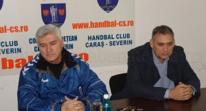 "SPECTACOL DE ""JOACA HANDBAL!"": CS Caras Severin – HCM Constanta, duminica ora 11:00 Direct pe Digi Sport!"