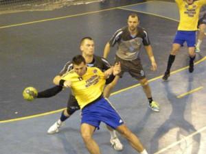 LN Handbal masculin: Potaissa Turda – Știința MD Bacău, e vineri ora 17,30 Direct pe Digi Sport 2