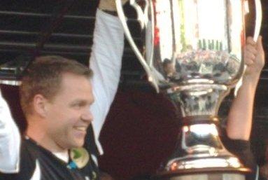EXCLUSIV: Castigator al Trofeului cu Viborg la Bucuresti, Nordicul Jakob Vestergaard face avancronica derby-ului estic din Semifinala Ligii Campionilor – Oltchim vs Gyor!
