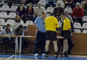 LN Handbal masculin – Program etapa 26 (ultima) si Arbitrii delegati!