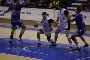 POLI TIMISOARA – DINAMO CALARASI 33-30, in etapa 21 din LN Handbal masculin!