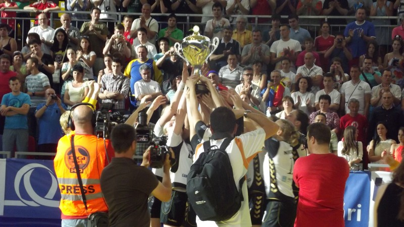 HC ZALAU – LADA TOGLIATTI 20-21 IN RETURUL FINALEI EHF CUP!