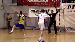 Stiinta Bacau s-a tinut aproape de campioana HCM Constanta! AUDIO – Declaratiile antrenorilor Voica si Stefan!