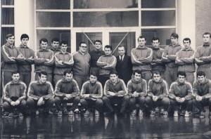VIDEO SENZATIONAL – Finala Campionatului Mondial de Handbal Masculin din 1970!
