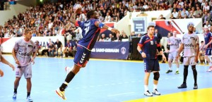 Noile staruri ale PSG Handball au debutat cu spectacol in fata publicului parizian!