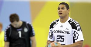 Daniel Narcisse (FRA) si Alexandrea do Nascimento (BRA) – desemnați cei mai buni hadbalisti din lume pe 2012!