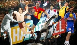 Start la Campionatul Mondial de handbal masculin Spania 2013!