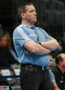 Alfred Gislason - antrenor THW Kiel