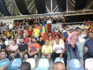 România – Belarus sau Viitorul handbalului masculin vs Prezentul de succes al Belarus