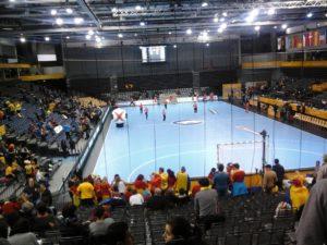 VIDEO Exclusiv – Campionatul Mondial Handbal Germania 2017, Declarații înainte de România – Angola (joi ora 19,00) și România – Franța (vineri ora 19.00)