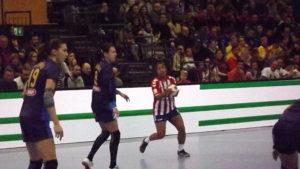 Debutul la Campionatul Mondial al tricolorelor: România – Paraguay – 29-17