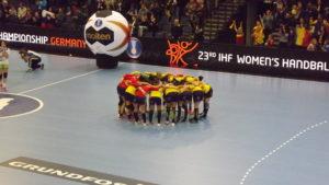 ROMÂNIA – CEHIA 27-28 LIVE optimile de finală de la Campionatul Mondial de Handbal Feminin