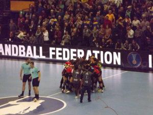 România – Cehia (luni ora 18,30) la Campionatul Mondial de Handbal Feminin – VIDEO Exclusiv de la Leipzig