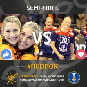 SEMIFINALELE Campionatului Mondial de Handbal LIVE de la Hamburg pe www.eurohandbal.ro, pe pagina de facebook și pe CHAT!